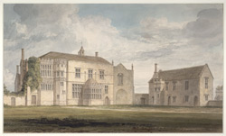 Brimpton House, Somerset